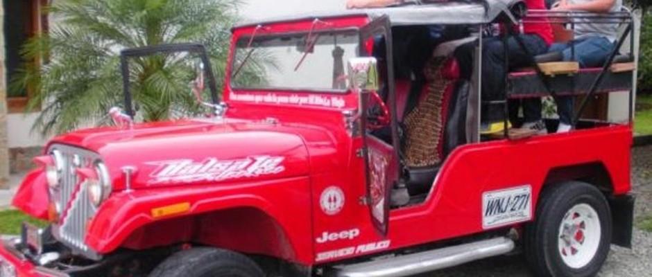 Jeep Panoramico Fuente: vertigoextremo.com